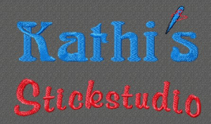 Kathis Stickstudio