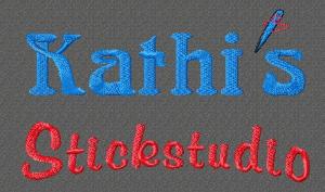 Kathis Stickstudio